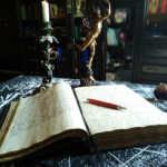книга мага