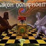 Закон полярности в астрологии